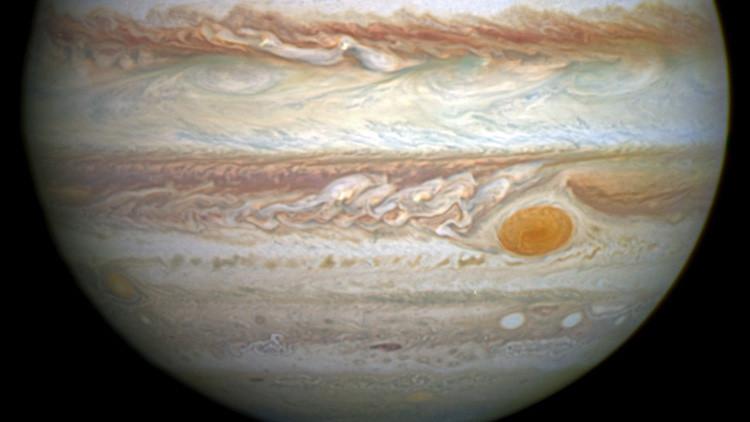 ¡No se lo pierda! Júpiter se sitúa en el mejor momento del año para ser visto desde la Tierra