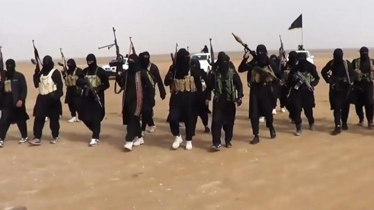 Aumenta la división interna: un líder del Estado Islámico muere a manos de sus compañeros