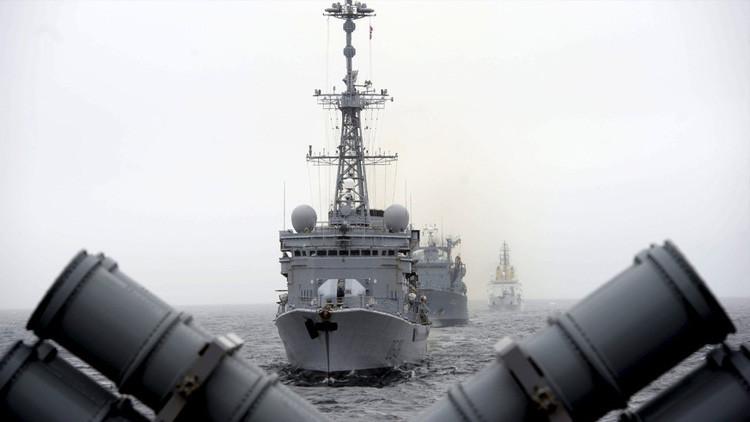 """""""EE.UU. intenta mostrar que está dispuesto a hacer la guerra a Rusia"""""""