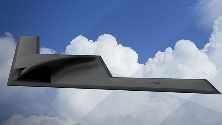 ¿Qué nombre le pondría? Lanzan en EE.UU. un concurso para bautizar a un nuevo bombardero