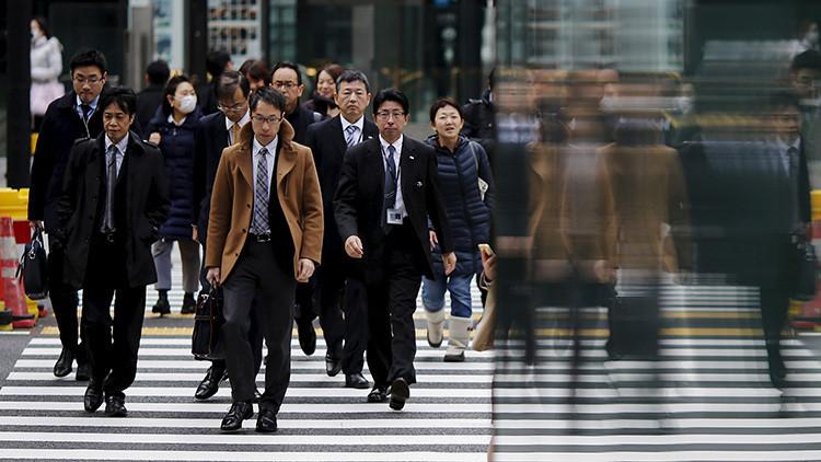 Declive récord: Las exportaciones de China caen hasta niveles mínimos de 2009