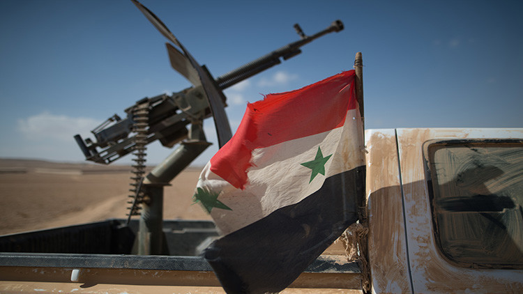"""Presidente serbio: """"Sin Rusia, Siria estaría totalmente controlada por el Estado Islámico"""""""