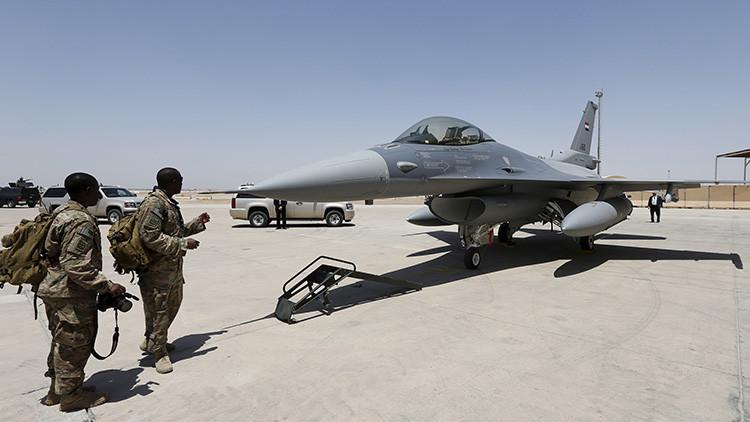 EE.UU. revela cuántos militares ha perdido en la operación contra el Estado Islámico
