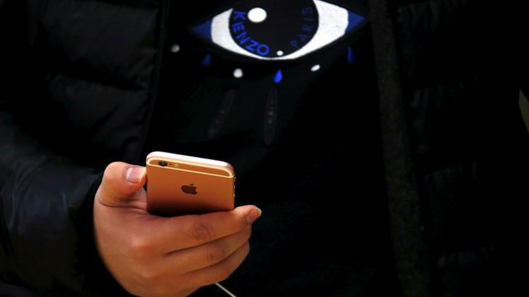 Usuarios de iPhone reciben correos electrónicos fantasma 'enviados' hace medio siglo