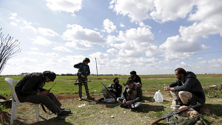 """""""La tregua en Siria es tal vez la última oportunidad de detener el derramamiento de sangre"""""""
