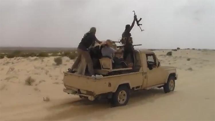 El Estado Islámico pone la mira en Libia: ¿El caos como caldo de cultivo del terrorismo?