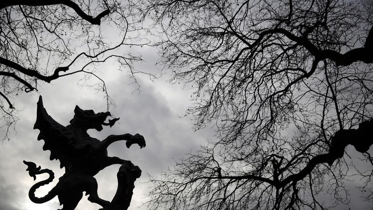Europa espera el nacimiento de los 'dragones bebé'