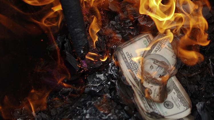 El FMI advierte de un nuevo colapso en la economía global si no se toman medidas