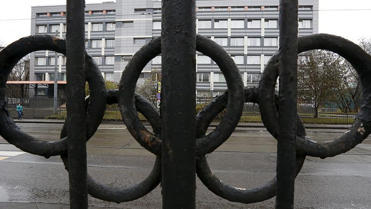Atletas rusos de pista y campo podrían quedar fuera de los Juegos Olímpicos de Río