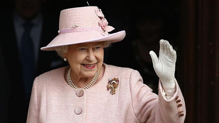 ¿Quiere la reina Isabel II que el Reino Unido salga de la Unión Europea?