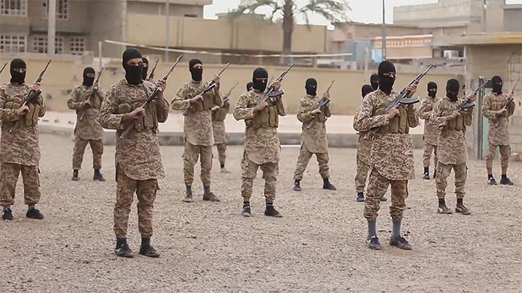 """Los kurdos acusan al Estado Islámico de usar """"sustancias venenosas"""" al atacar un pueblo iraquí"""