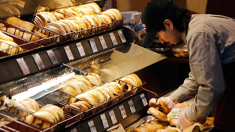 El pan blanco y arroz pueden aumentar las posibilidades de cáncer