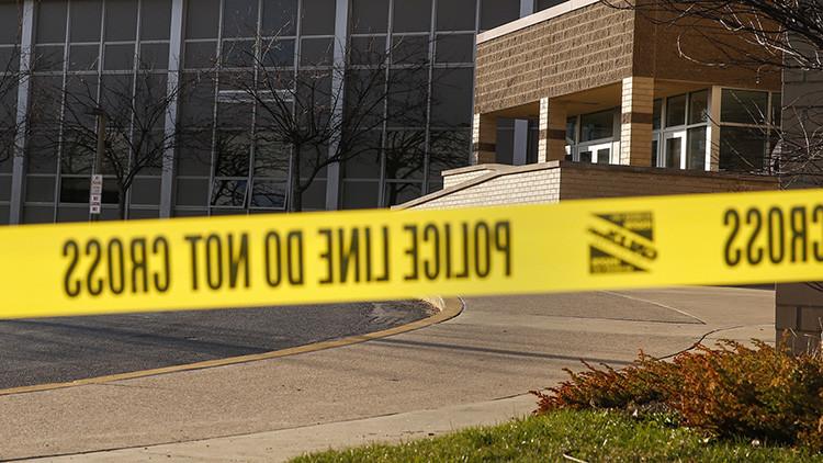 EE.UU.: Al menos 5 muertos en un tiroteo masivo en Pensilvania