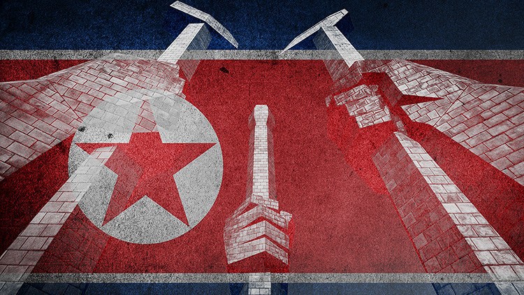 Viaje al hermetismo:  ¿cómo es hacer turismo en Corea del Norte?