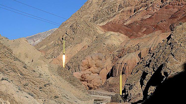 """Irán: """"No detendremos nuestro programa de misiles balísticos bajo ninguna circunstancia"""""""