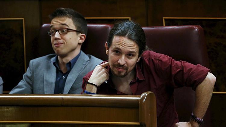 """Podemos apela a la unidad y acusa al PSOE de llevar a cabo una """"ofensiva"""" contra su partido"""