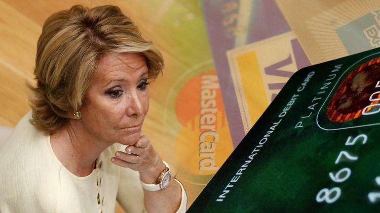 España: Mensajes borrados revelan la complicidad con el PP del empresario que usó la tarjeta 'black'
