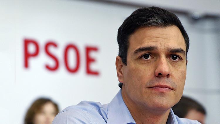 """El PSOE califica de """"mecanismo diabólico"""" el acuerdo de refugiados entre la UE y Turquía"""