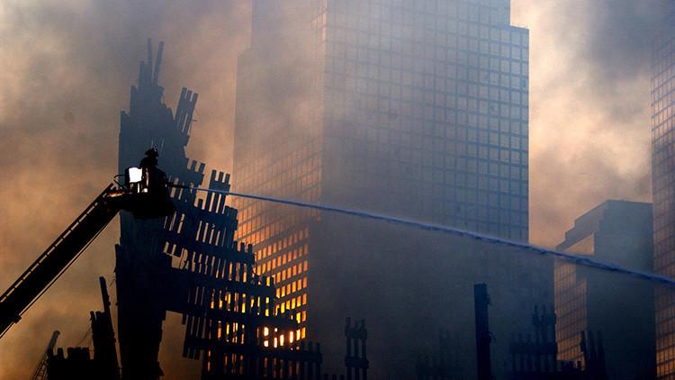 Un juez de EE.UU. condena a Irán a indemnizar con 10.000 millones de dólares a las víctimas del 11S
