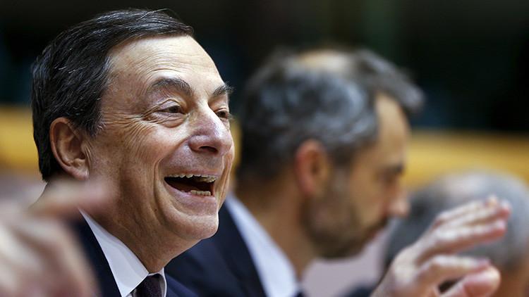 El Banco Central Europeo recurre a toda su 'artilleria' para alejarse del riesgo de deflación