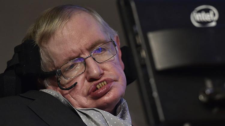 """Stephen Hawking y 150 científicos advierten que el 'brexit' supondría """"un desastre"""" para la ciencia"""
