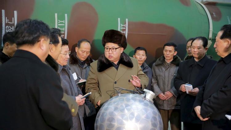 Corea del Norte planea realizar más pruebas nucleares