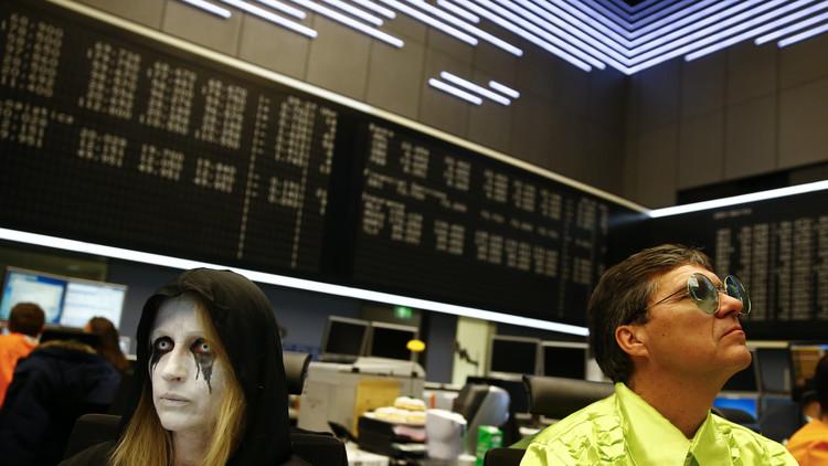 ¿Qué país puede desencadenar un nuevo colapso a la economía mundial?