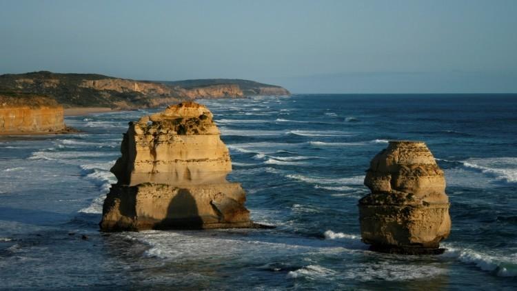 Fotos: Hallan cinco 'Apóstoles Ahogados' frente a la costa de Australia