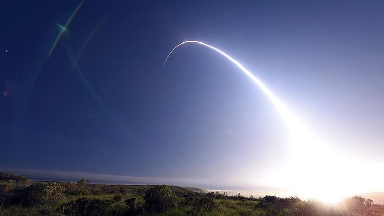 """""""Si la OTAN viola la no proliferación nuclear tendrá una respuesta de Rusia"""""""