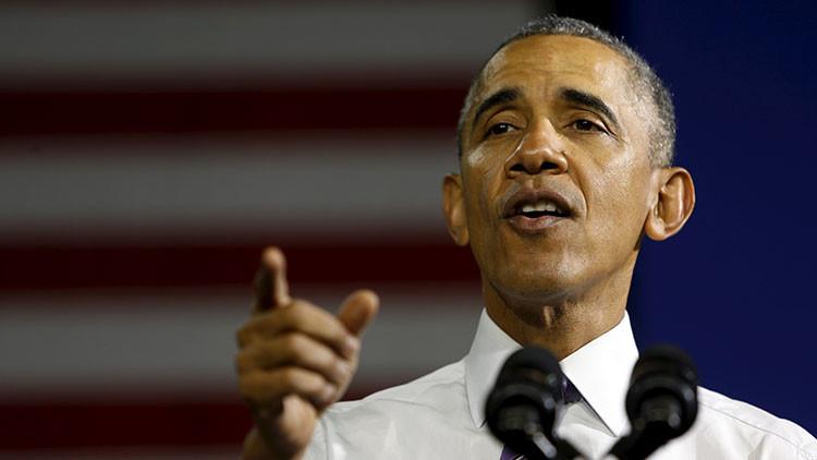 """Obama carga duro contra Francia y Reino Unido por el caos en Libia: """"tenía más fe en los europeos"""""""