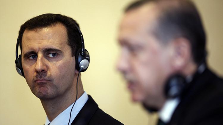 Detrás de un gran hombre hay una gran mujer: ¿Por qué Erdogan está enfadado con Assad y Putin?