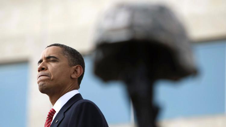 ¿A quiénes deja Obama Oriente Medio?