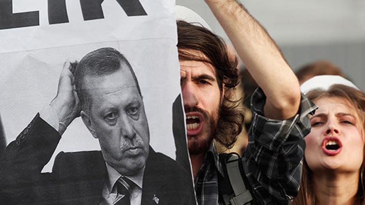 ¿Cómo se han creado en Turquía las condiciones para que haya un golpe militar?