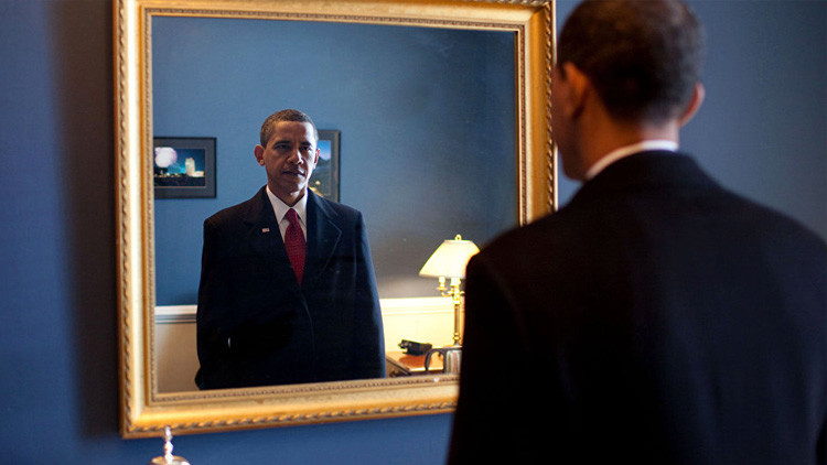 Revelan qué convenció a Obama de no bombardear Siria en 2013