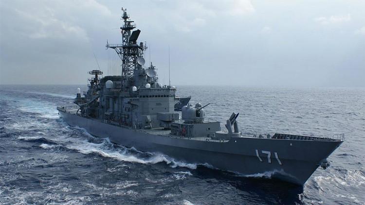 Batalla geopolítica: ¿Podrá Washington hacer frente a Pekín en el mar de la China Meridional?