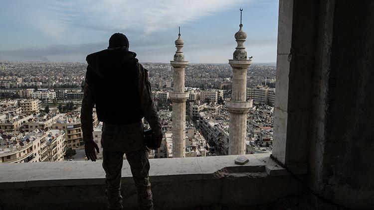 """Exenviado especial de la ONU sobre Siria: """"Deberíamos escuchar a los rusos con más frecuencia"""""""
