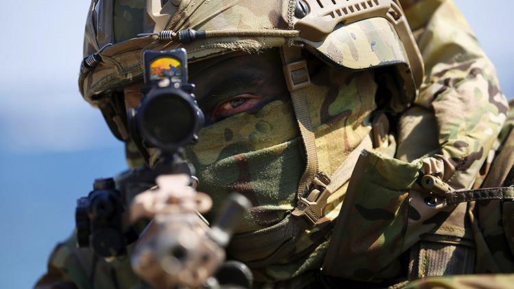300.000 soldados surcoreanos y 17.000 estadounidenses en ejercicios militares sin precedentes