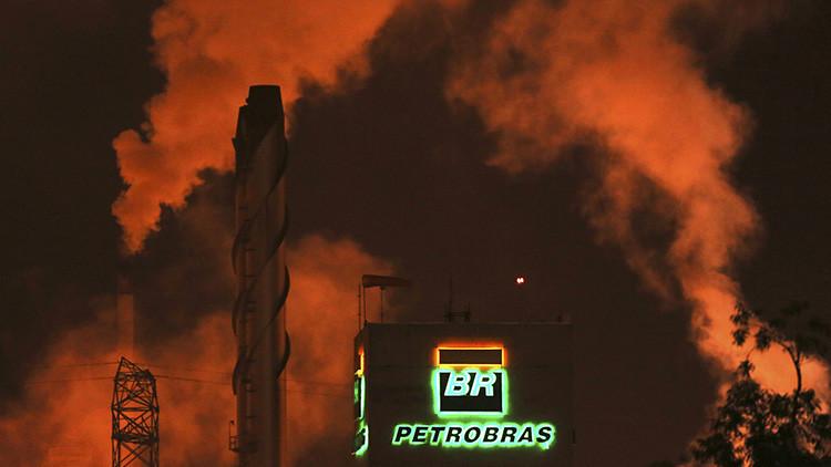"""La tentación energética brasileña: """"EE.UU. conoce el rol estratégico de las reservas de Petrobras"""""""
