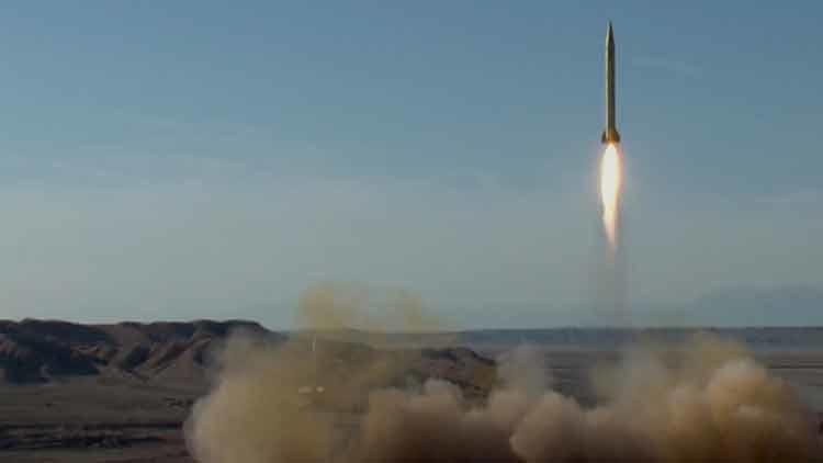 Francia podría aplicar nuevas sanciones contra Irán por el lanzamiento de misiles balísticos