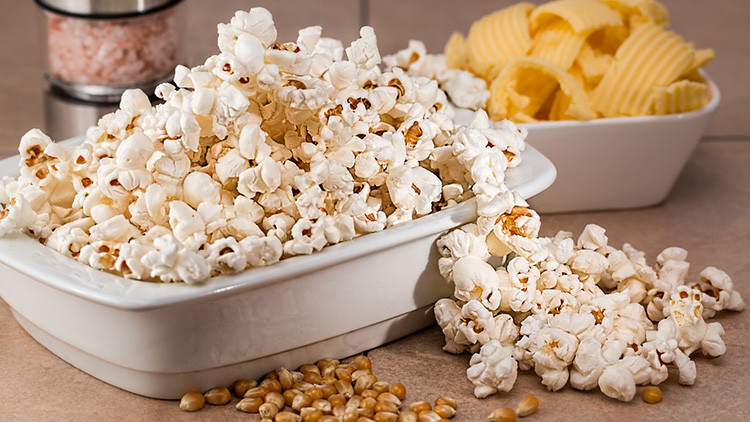 ¿Palomitas y carne para quemar grasas?: Una lista de productos dietéticos que le sorprenderá