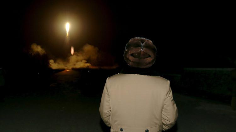 Corea del Norte amenaza con arrasar Manhattan con una bomba de hidrógeno