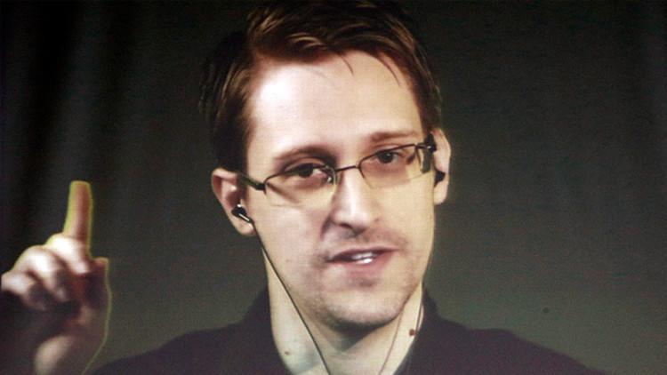 """Snowden: """"El Gobierno español utiliza el espionaje masivo al igual que EE.UU.: es barato y fácil"""""""