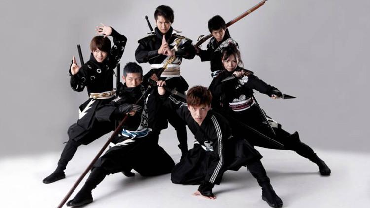 ¿Para qué 'resucita' Japón sus famosos ninjas?