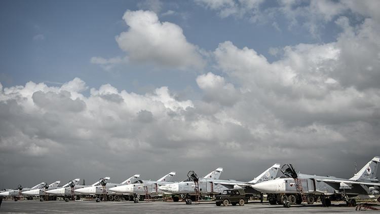 """Objetivos cumplidos"": Putin ordena la retirada de los militares rusos de Siria"