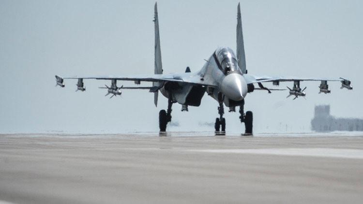 9.000 vuelos de combate y 400 localidades liberadas: los logros de Rusia en la operación en Siria