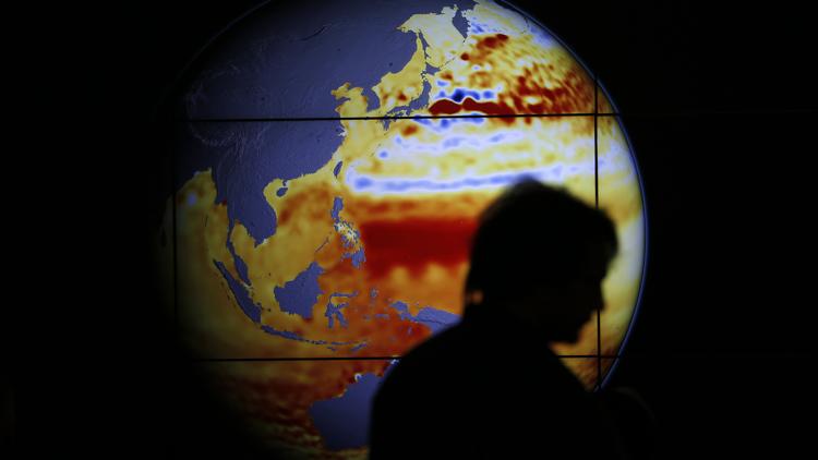 NASA en estado de 'shock': El 2016 será el año más cálido de la historia