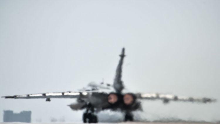 Stratfor: La retirada de las fuerzas rusas de Siria es un gran avance en las negociaciones de paz