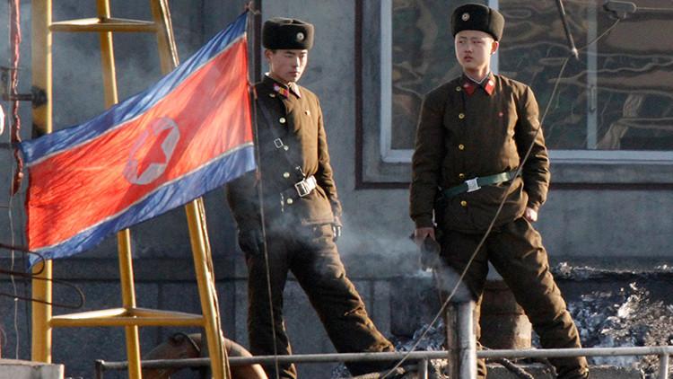 Corea del Norte prueba con éxito una carcasa de ojivas nucleares