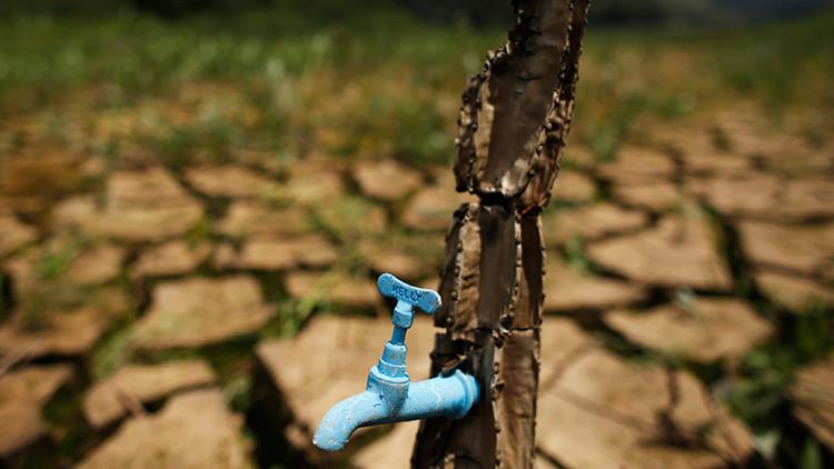 Ingenio ante la escasez: un estudiante mexicano crea un sistema para reutilizar el agua de lluvia