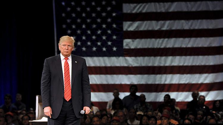¿Cómo será la política exterior de EE.UU. si gana Donald Trump?